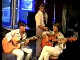 Юбилей Галины 45 лет 1999 год песни