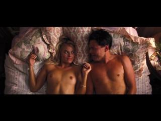 Марго Робби Голая - Margot Robbie Nude - 2013 Волк с Уолл-стрит - The Wolf of Wall Street голые обнаженные звезды знаменитости
