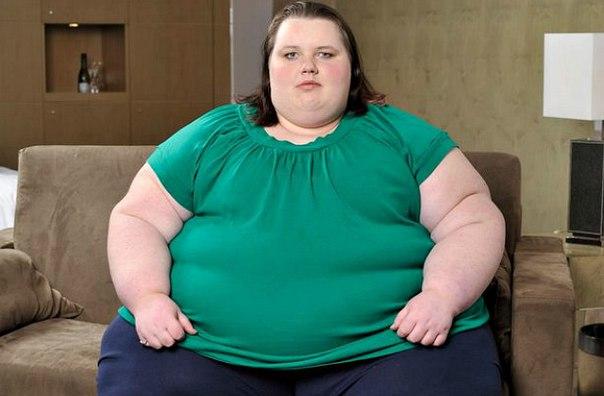 фото толстых женщин