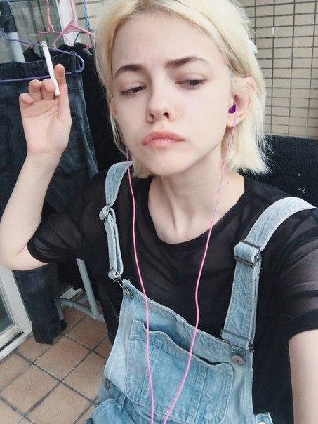 Саша Доброва - фото №1