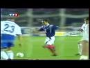 """Юрий Джоркаефф - """"бомба"""" в ворота Италии, 1997 год."""