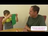 Пришиваем пуговицы и развиваем мелкую моторику, упражнения для детей