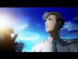 [AniDub] Black Lagoon: Robertas Blood Trail | Пираты «Черной лагуны» OVA [05] [MVO]