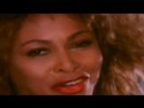 Tina Turner - Simply the best (официальное видео) HD