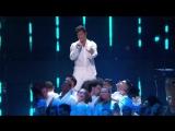 Рики Мартин  Ricky Martin - Vente Pa ca  23 февраля  музыкальная премия   в Майами, США