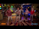 "Dan Schneider - ""iCarly"" - iGo One Direction - What Makes You Beautiful"