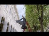 Селин Дион покоряет Париж в лучших в этом сезоне нарядах От Кутюр. Вог.