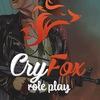 CryFox RolePlay