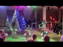 Танец Русские зимы!