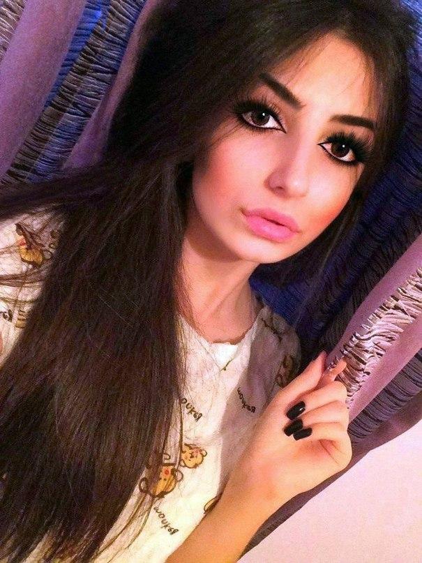 Nazeli Adderli | Новороссийск