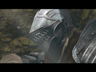 Dark Souls Music Video Official Soundtrack The Silent Comedy- Bartholomew (1)