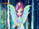 Winx Club Season 5, Episode 9 - The Gem of Empathy (Greek)