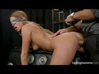 Jill kassidy (mr white) [all sex, blowjob, facial, bdsm, submissive, big dick, blindfolded, 1080p]