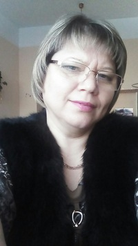 Дюбайло Надя (Андриянова)