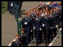 Городские соревнования по пожарно-спасательному спорту для балашихинских кадетов.