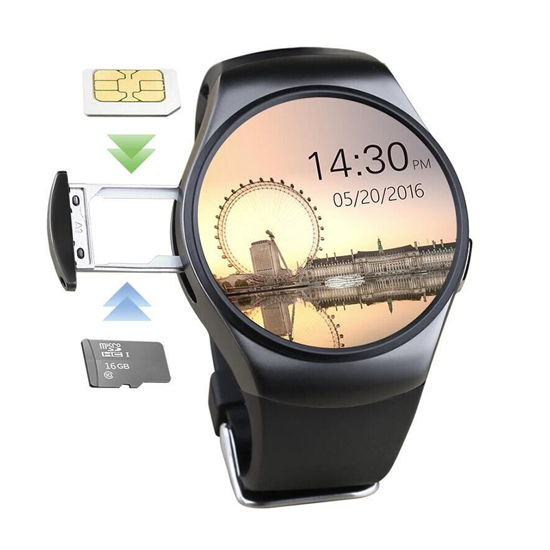 Водонепроницаемый Smart Watch от Time Owner