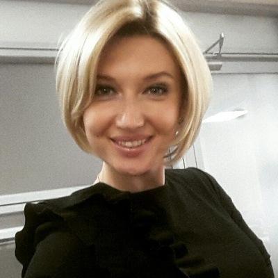 Мария Гаврилина