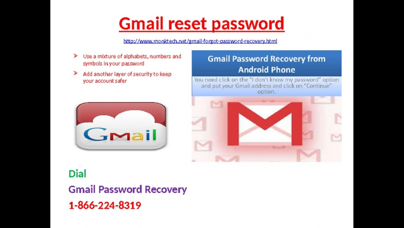 Gmail Password Recovery - instantly find, decrypt