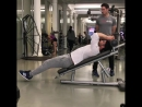 Райан Рейнольдс показал видео с тренировок к «Дэдпулу 2»