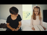 Eric Saade - Another Week (Official Video)
