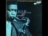 Ike Quebec- Blue and Sentimental - FULL ALBUM 1962