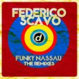 Federico Scavo альбом Funky Nassau (The Remixes)