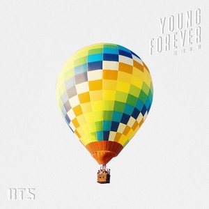 BTS альбом YOUNG FOREVER