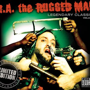 R.A. The Rugged Man альбом Legendary Classics, Volume 1