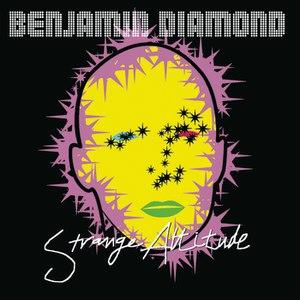 Benjamin Diamond альбом Strange Attitude