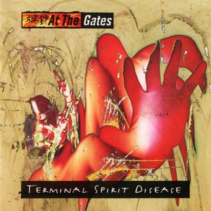 At the Gates альбом Terminal Spirit Disease