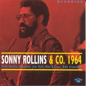 Sonny Rollins альбом Sonny Rollins & Co. 1964
