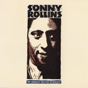Sonny Rollins альбом The Complete Prestige Recordings