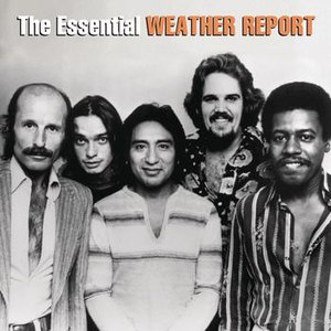 Weather Report альбом The Essential