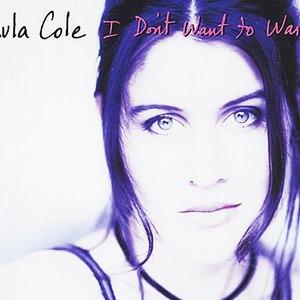 Paula Cole альбом I Don't Want to Wait