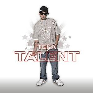 Teka альбом Talent