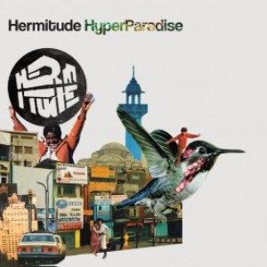 Hermitude альбом HyperParadise