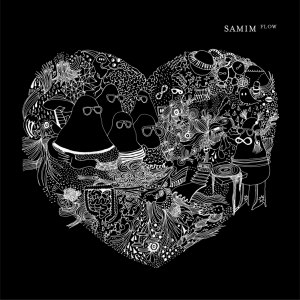Samim альбом Flow