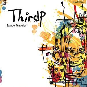 Third P альбом Space Traveler