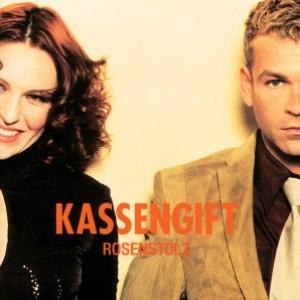 Rosenstolz альбом Kassengift