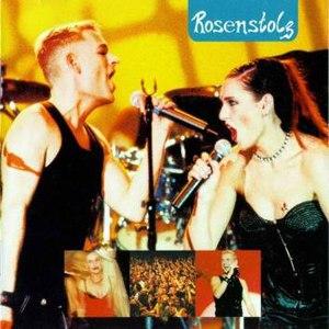 Rosenstolz альбом Zuckerschlampen: Live