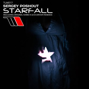 Poshout альбом Starfall