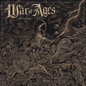 War Of Ages альбом Supreme Chaos
