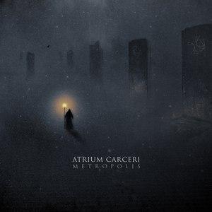 Atrium Carceri альбом Metropolis