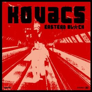 Kovacs альбом Eastern Block EP