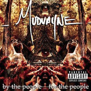 Mudvayne альбом By the People, for the People