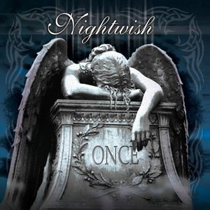 Nightwish альбом Once Finnish Double Platinum Edition
