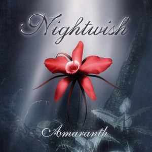 Nightwish альбом Amaranth