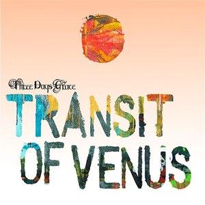 Three Days Grace альбом Transit of Venus