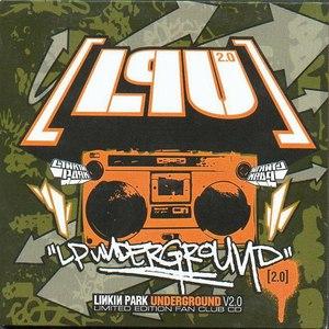Linkin Park альбом Underground V2.0