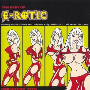 E-Rotic альбом Greatest Tits